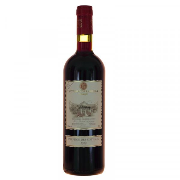 Chateau Nakad - Prestige des Coteaux 2011 Red 0,75l