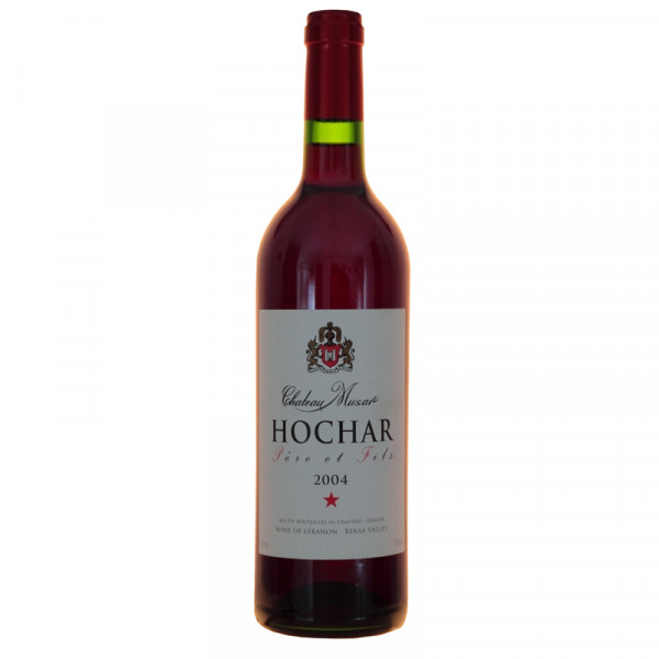 Chateau Musar -Hochar rot 2009 0,75l